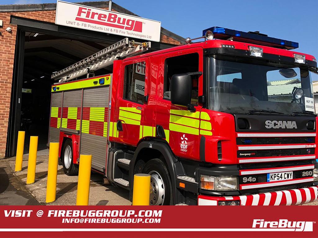 FIREBUG BLOG – FireBug Group